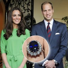 UPDATED: Top 23 Enviable Celebrity Engagement Rings - Jeweller Magazine: Jewellery News and Trends