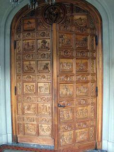Chiesa russa di firenze, portale - Category:Russian Orthodox church in Florence - Wikimedia Commons