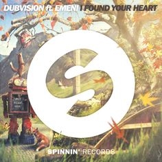 DubVision ft. Emeni - I Found Your Heart (Vocal Radio Edit) [OUT NOW] by Spinnin' Records | Free Listening on SoundCloud