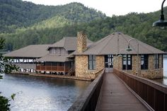 Casino at Lake Tahoma  McDowell County Nc