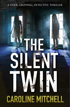 : The Silent Twin: A dark, gripping detective thriller (Detective Jennifer Knight Crime Thriller Series) (Volume Caroline Mitchell: Books I Love Books, New Books, Good Books, Books To Read, Book Club Books, Book Lists, The Book, Book Nerd, Science Fiction