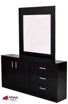 un dormitorio moderno tocador tocador minimalista mod croacia medidas largo m alto cm fondo