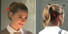 Apparently, There's a Secret Message Hidden in Betty Cooper's 'Riverdale' Ponytail