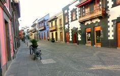 The Top 10 Urban Places and Spaces on Gran Canaria Spain Holidays, Winter Holidays, Tenerife, Grand Canaria, Island Design, Beach Bars, Canario, Island Beach, Canary Islands