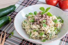 Fitness recepty s vysokým obsahom bielkovín Potato Salad, Food And Drink, Potatoes, Gluten Free, Snacks, Meals, Cooking, Ethnic Recipes, Tapas Food