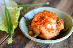 Easy Kimchi made with cabbages and radish. aka Mak Kimchi in Korean. Great everyday Kimchi you can make at home.