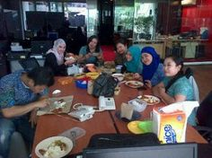 Lunchbreak :D