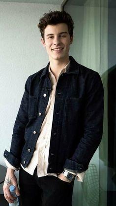 My husband Shawn Mendes
