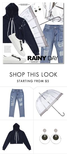 """""""Untitled #3222"""" by svijetlana ❤ liked on Polyvore featuring Kate Spade and Fulton"""