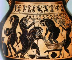 kleos in the odyssey by homer Exploring death in the odyssey print  out on his quest to receive his kleos this is very significant because homer shows how each character goes through a level .