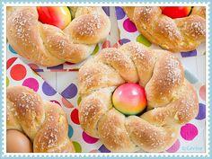 Uit de keuken van Levine: Paasbroodjes