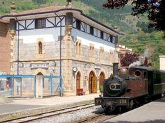 El Museo Vasco del Ferrocarril de Azpeitia bate récords | SoyRural.es