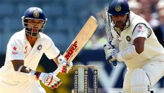 Dhawan 74*(71) & Vijay 33*(69) have taken us to a great start. India Total 107-0(23.3 Overs)
