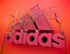 """Check out new work on my @Behance portfolio: """"Adidas Originals - Remixes"""" http://on.be.net/1HQiHgA"""