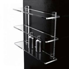 plexi shelves - Google Search