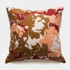 Lush Olive Pillows | Unison