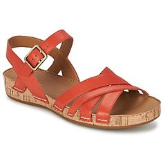 -35% off these Clarks sandals @spartoouk ! #shoes #sandals #sale #clarks #orange #outlet #summer