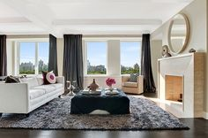 Apartamento con estupendo y luminoso salón