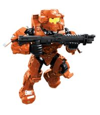 Halo - Figures | Mega Bloks - Collectors