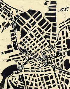 "Zarina Hashmi, and the current Guggenheim exhibit, ""Paper Like Skin"""