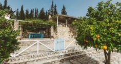 Traditional villa for 8 in North Zakynthos, Greece, near The Peligoni Club with a pool