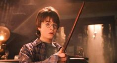 The wand chooses the wizard, but which wizard?