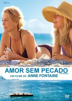 """Amor Sem Pecado"" (Two Mothers - 2013)"