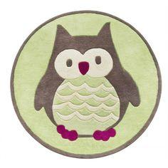 Tämä domain on varattu Owl Wallpaper, Baby In Pumpkin, Baby Boy Nurseries, Shades Of Green, Baby Kids, Kids Room, House Design, Concept, Color