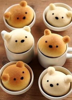 These teddy bears are too cute! How do they make these? http://pinterest.com/pin/503488433312011565/ #coffeeart #foamart #coffee #magnumexotic