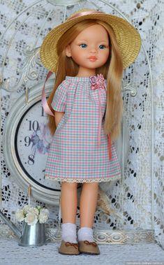 Сложные отношения / Куклы Паола Рейна, Paola Reina / Бэйбики. Куклы фото. Одежда для кукол