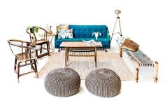 All the elements that you need to create this lounge pocket available for hire for your wedding, conference, party or event. Browse our selection of chairs, tables, ottomans, couches, coffee tables and decor in our online catelogue. Outdoor Furniture Sets, Outdoor Decor, Ottomans, Couches, Coffee Tables, Conference, Plush, Chairs, Cushions