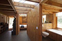 Gate Lodge - Donaghy + Dimond Architects
