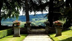 gardenherbaceousview-001.jpg Thornbridge Hall, Derbyshire, UK