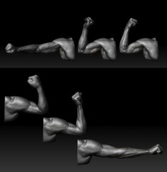 arms pronation and supination. http://messypolygons.blogspot.com.es/