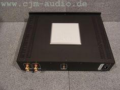 Aaron - cjm-audio High End Audiomarkt für Gebrauchtgeräte