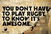 Rugby Awsome