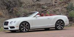 ◆2015 Bentley Continental GT V8 S Convertible◆
