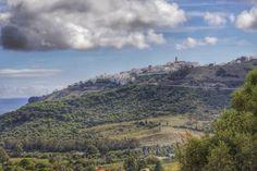 Vejer de la Frontera, Spain. Andalusia Spain, Andalucia, Granada, Natural Park, Cadiz, Seville, Mountains, Places, Nature