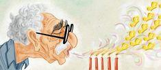Gabo y las mariposas amarillas Book Authors, My Books, Clock, Butterfly, Cartoons, Solitude, Draw, Illustrations, Feelings