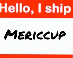 ATTENTION ALL MERICCUP SHIPPERS: plz repin this!!! (Merida from Brave + Hiccup from HTTYD)