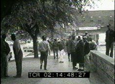 The Civil Rights Digital Library promotes an enhanced understanding of the 1960s movement by helping users discover primary sources and other educational materials from libraries, archives, museums, public broadcasters, and others on a national scale. The CRDL features a collection of unedited news film from the WSB (Atlanta) and WALB (Albany, Ga.) television archives held by the Walter J. Brown Media Archives and Peabody Awards Collection at the University of Georgia Libraries.