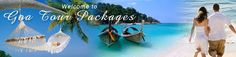 Goa tour packages | Goa holiday packages http://www.goexplore-india.com/goa-tour-packages.php