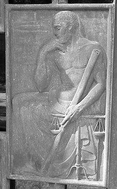 bronze door of the Matilda Wilson Memorial at Woodlawn Cemetery. This is the work of architectural sculptor Corrado Parducci.