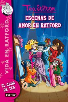 """""""Escenas de amor en Ratford"""" 9. Abril."""