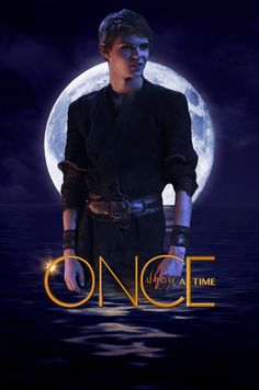 World's best poster ever. Love you Robbie Kay.