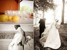Google Image Result for http://wedding-pictures-02.onewed.com/15511/black-and-white-sepia-artistic-wedding-photos-bride-groom-walk-through-forest-casual-chic-wedding-decor-vibrant-lemons__full.jpg