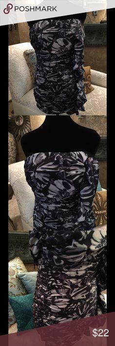Jessica Simpson designer dress 👗 Great for any event Jessica Simpson Dresses Strapless