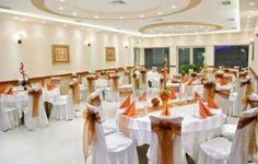 Restoran Romanov Novi Sad - velika sala za svadbe 19
