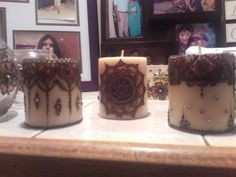 henna candles,,,,,,,,,,,,,,,,,,,,,,,, for sale.............. $10.00 or more ...... each