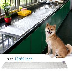 Electronic Pet Dog Cat Training Shock Mat Scat Mat Pad 3 Size Automatic Indoor 1260 inch -- You can get more details by clicking on the image.(This is an Amazon affiliate link and I receive a commission for the sales)